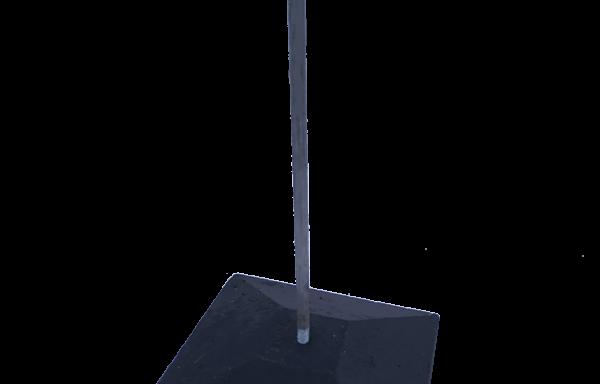 M004 Молниеприемник H -2.5 м