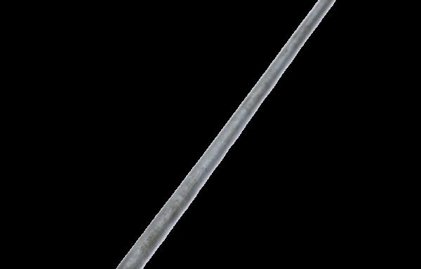 Z002 Стержень заземления оцинкованный (горячий цинк)